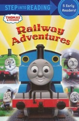 Railway Adventures: Thomas & Friends