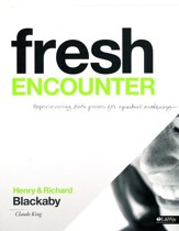 Fresh Encounter Member Book, Revised