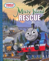 Misty Island Rescue: Thomas & Friends