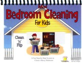 Mini Bedroom Cleaning for Kids