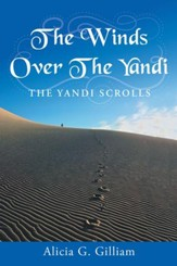 The Winds over the Yandi: The Yandi Scrolls - eBook