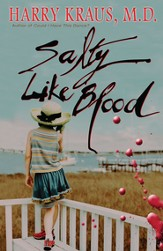 Salty Like Blood: A Novel - eBook