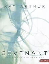 Covenant: God's Enduring Promises, Member Book