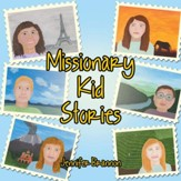 Missionary Kid Stories - eBook
