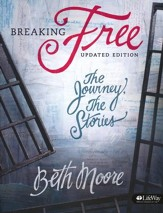 Breaking Free Workbook, Updated  - Slightly Imperfect