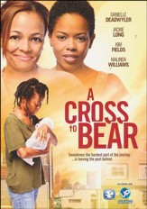 A Cross to Bear, DVD
