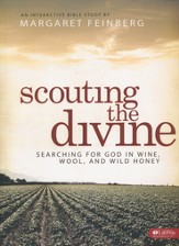 Scouting the Divine: Searching for God in Wine, Wool, and Wild Honey, Member Book