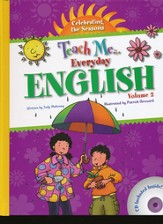 Teach Me Everyday English, Volume 2