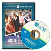Wanting to Believe DVD
