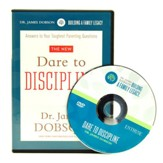 The New Dare to Discipline DVD