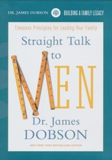 Straight Talk to Men DVD