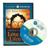 Love for a Lifetime DVD  - Slightly Imperfect