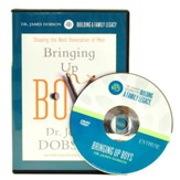 Bringing Up Boys DVD