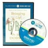 Bringing Up Girls DVD