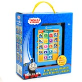 Thomas & Friends: Me Reader & 8-Book Library