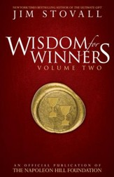 Wisdom For Winners: Volume Two - eBook