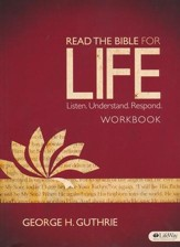 Read the Bible for Life Workbook