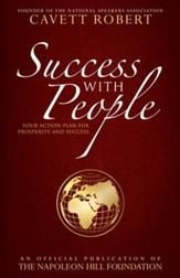 Success with People: Your Action Plan for Prosperity and Success - eBook