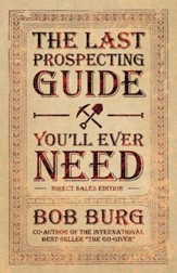 The Last Prospecting Guide You'll Ever Need: Direct Sales Edition - eBook