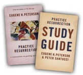 Practice Resurrection Book and Study Guide, 2 Volumes