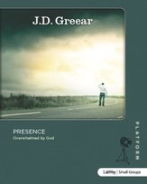 Presence: Overwhelmed by God, Member Book - Slightly Imperfect