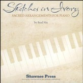 Sketches In Ivory Listening CD