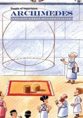 Archimedes: Ancient Greek Mathematician - eBook