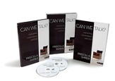 Can We Talk? Soul-Stirring Conversations with God--DVD Leader Kit