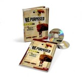 Repurposed: Memoirs of Nehemiah, DVD Leader Kit