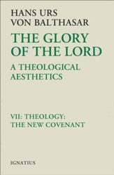 Glory of the Lord Volume VII: A Theological  Aesthetics: Theology: The New Covenant - Slightly Imperfect