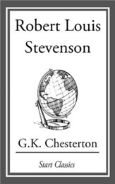 Robert Louis Stevenson - eBook