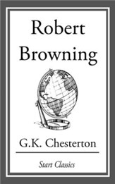 Robert Browning - eBook