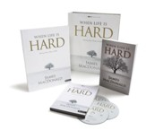 When Life is Hard: Turning Your Trials into Gold, DVD Leader Kit