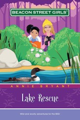 Lake Rescue - eBook