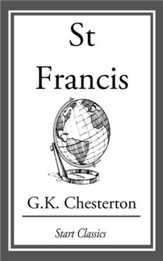St Francis - eBook