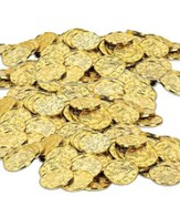 Egyptian Gold, 100 pieces
