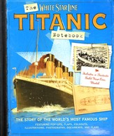 The White StarLine Titanic Notebook