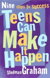 Teens Can Make It Happen