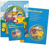 Scott Foresman Social Studies Grade 1 Homeschool Bundle