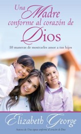 Una Madre conforme al corazon de Dios - eBook