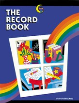 Rainbow Record Book