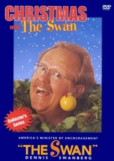 Christmas with the Swan, DVD