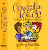 Conversation Peace: The Power of Transformed Speech, DVD Leader Kit
