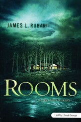 Rooms: Small Group Experience, Member Book