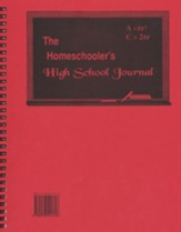 The Homeschooler's High School Journal