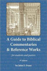 Gde/Biblical Commentaries & Reference Works
