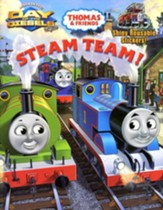Steam Team! (Thomas and Friends)