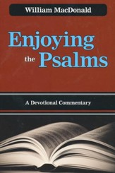 Enjoying the Psalms