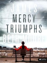 James: Mercy Triumphs--Member Book  - Slightly Imperfect