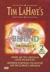 Left Behind Prophecy, Volume 8, DVD